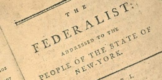 Essay about Federalists