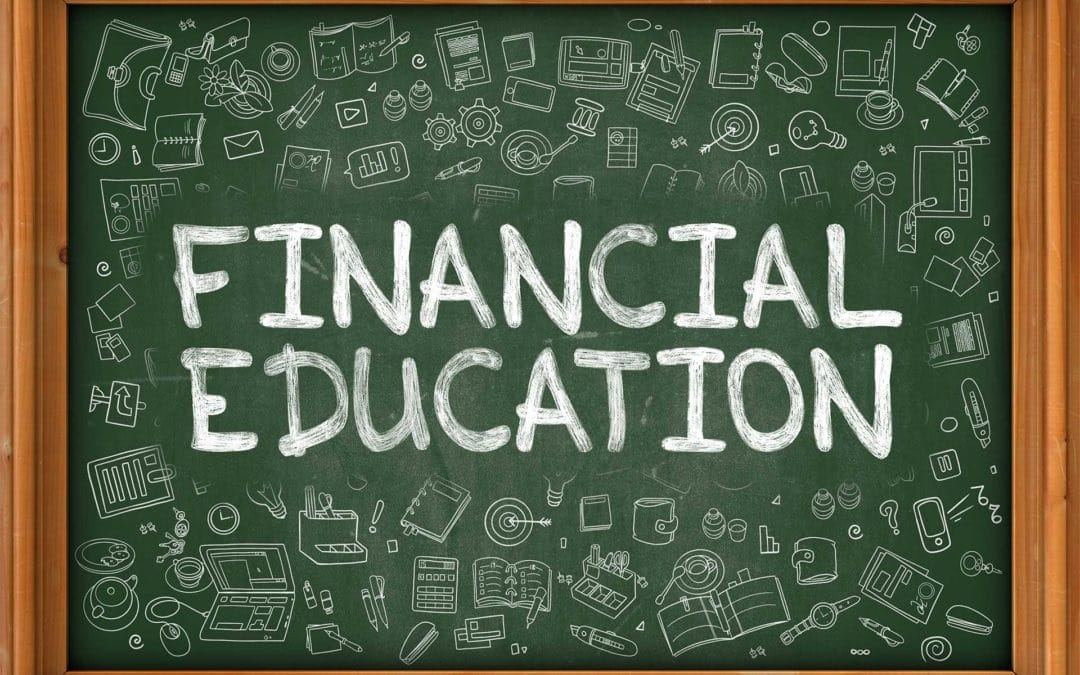 Essays about Financial Education
