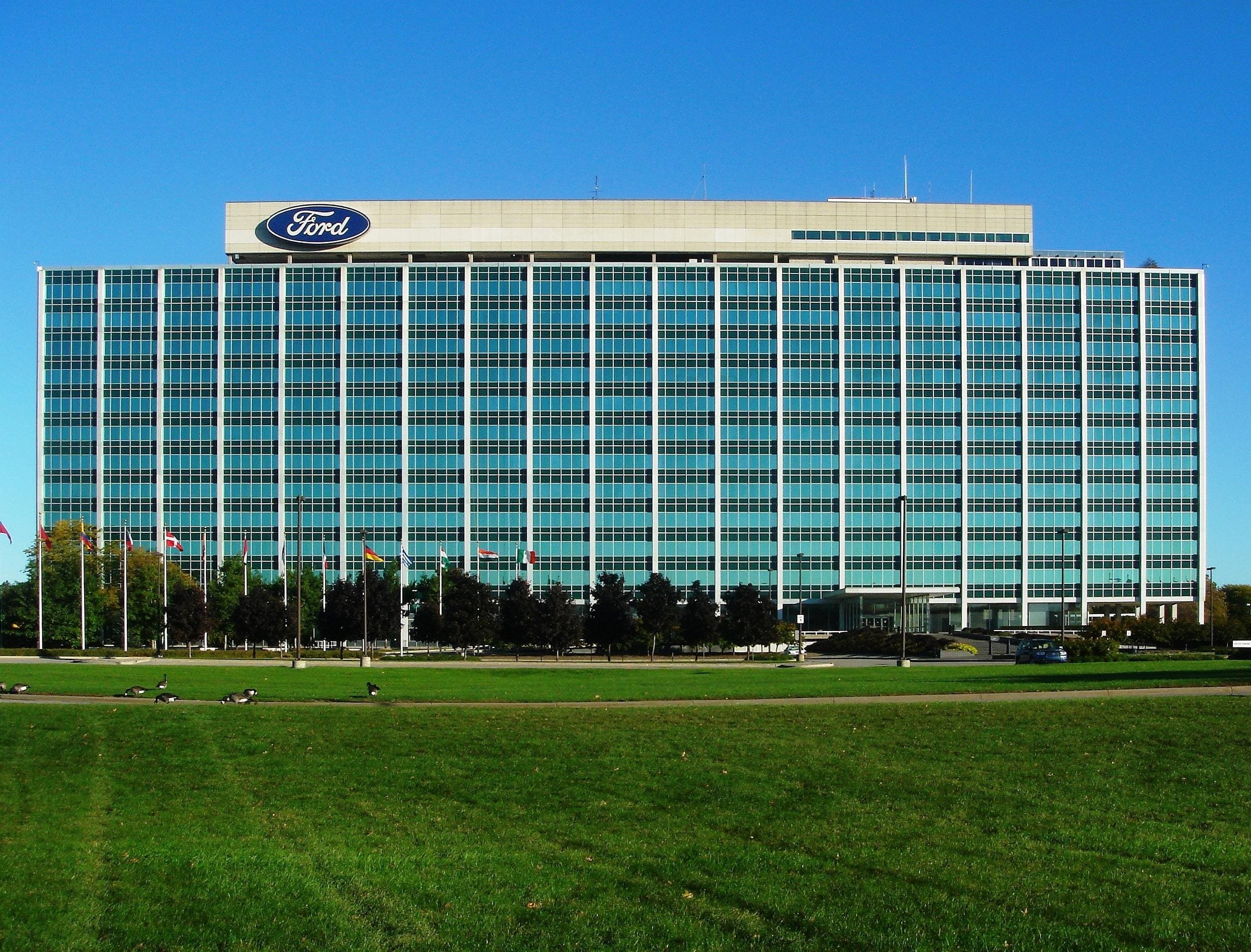 Essays on Ford Motor Company