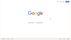 Essays on Google