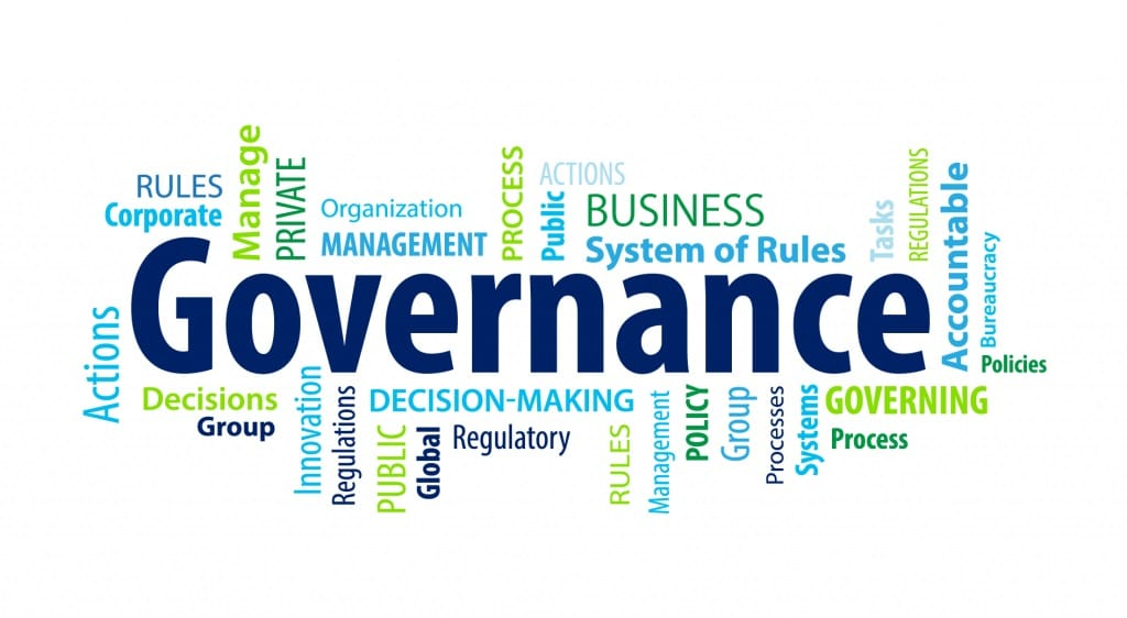Essays about Governance