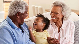 Essays about Grandparent