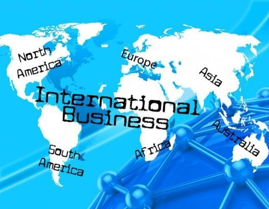 Essays on International Business