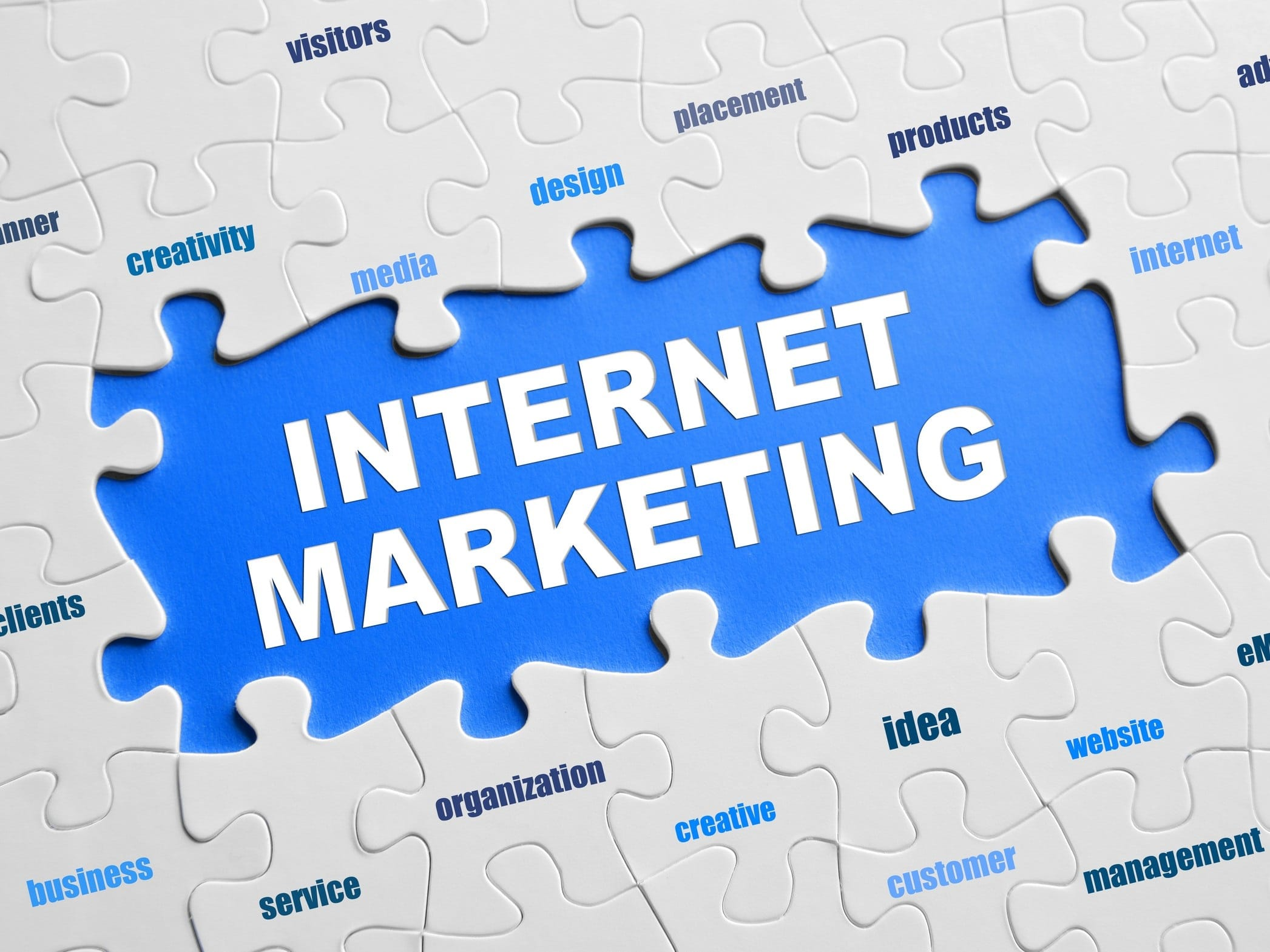 Essay about Internet Marketing