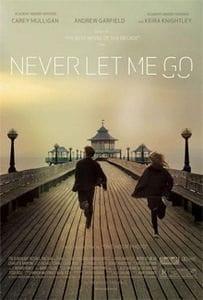Essays on Never Let Me Go