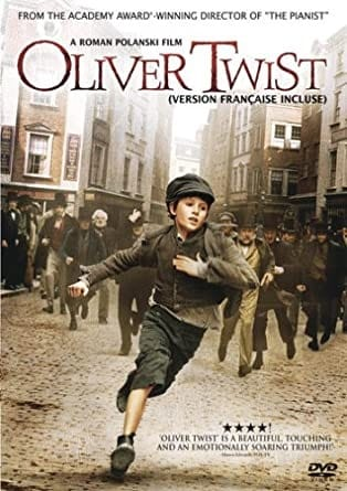 Essays on Oliver Twist