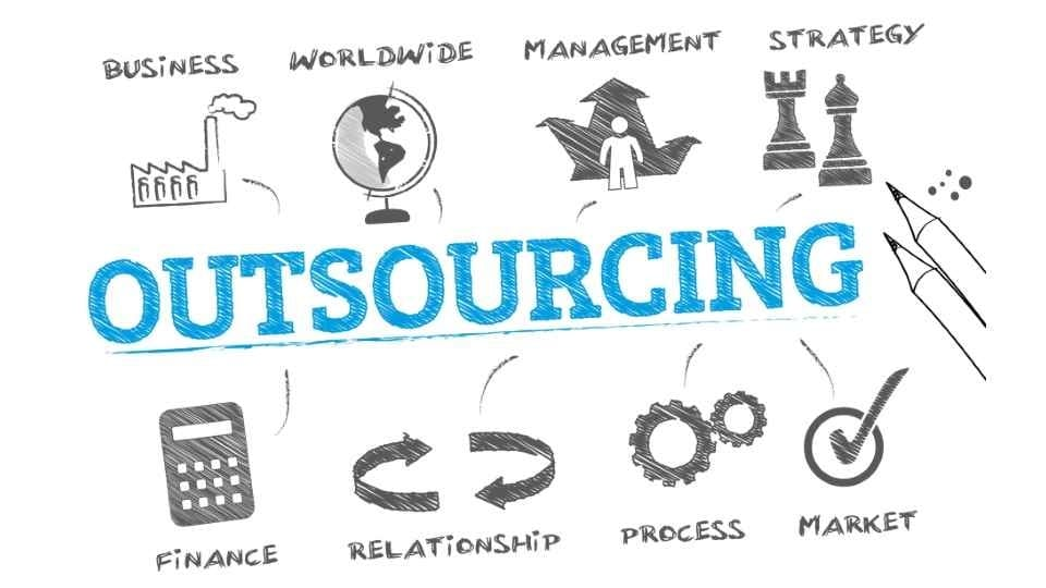 Essays on Outsourcing
