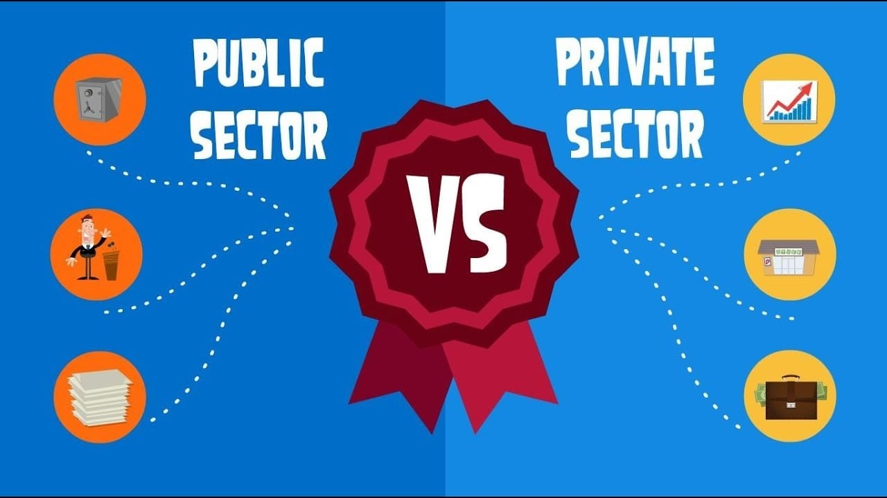 Essay about Private Sector