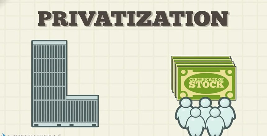 Essay about Privatization