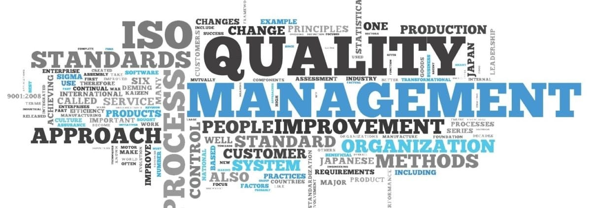 Essays on Quality Management