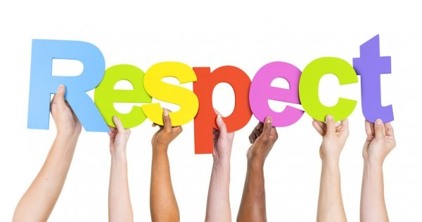 Essay about Respect