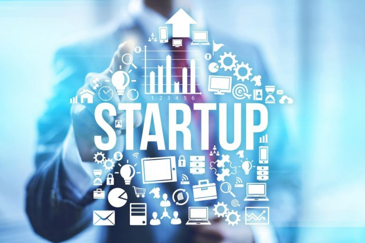 Essay On Start Up