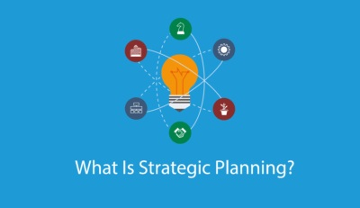 Essay about Strategic Planning