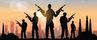 Essays on Terrorism