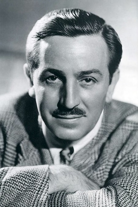 Essays on Walt Disney